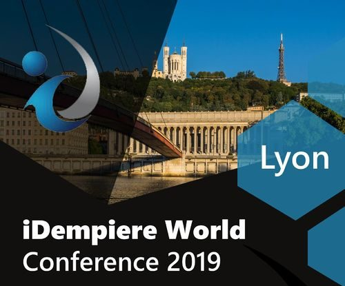 idempiere-conference-lione-2019